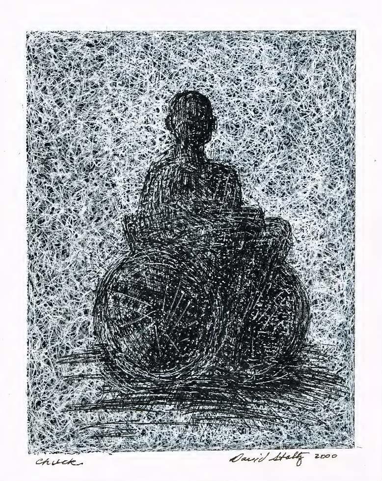 Chuck_Close_Drawings_1998-2012_20