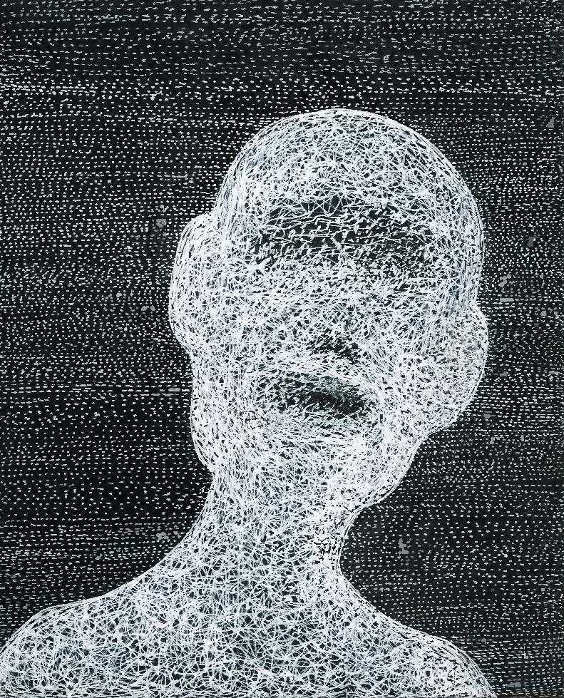 Chuck_Close_Drawings_1998-2012_21