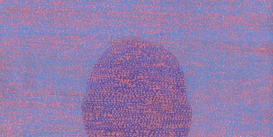 David Stoltz - A Visit to Chuck Close's Studio