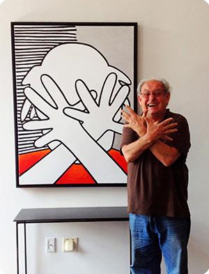 David Stoltz - Artist