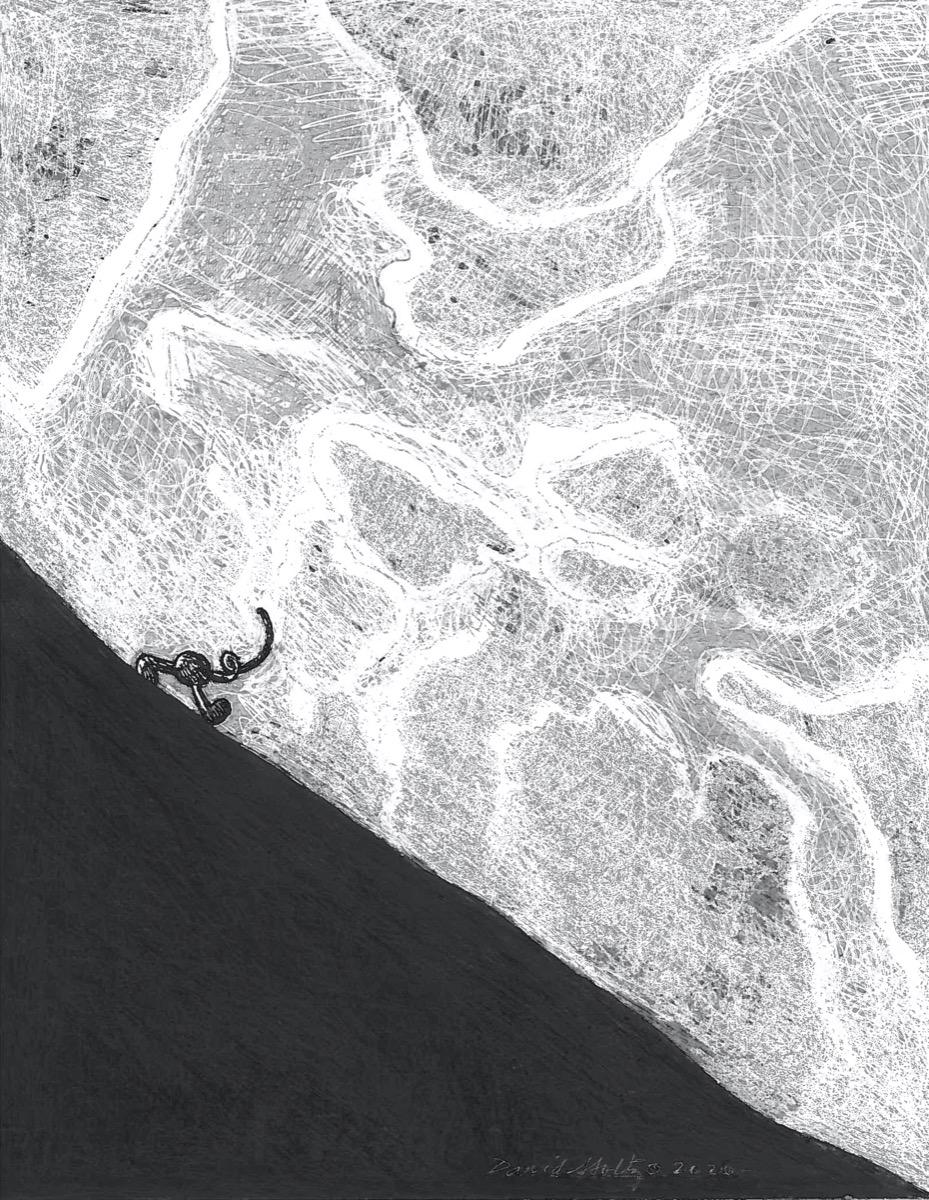 David Stoltz - Go tell it on the Mountain